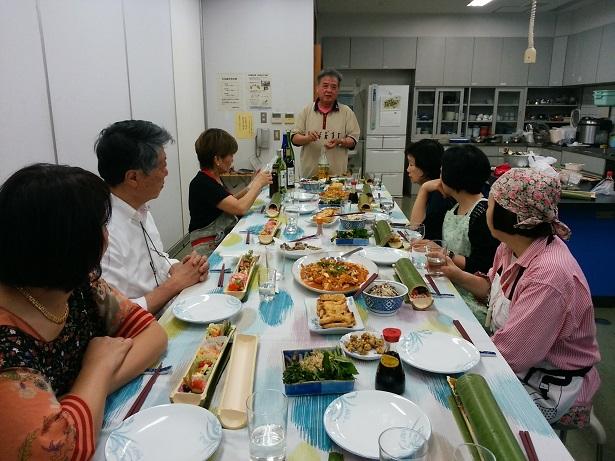 20160602 会食