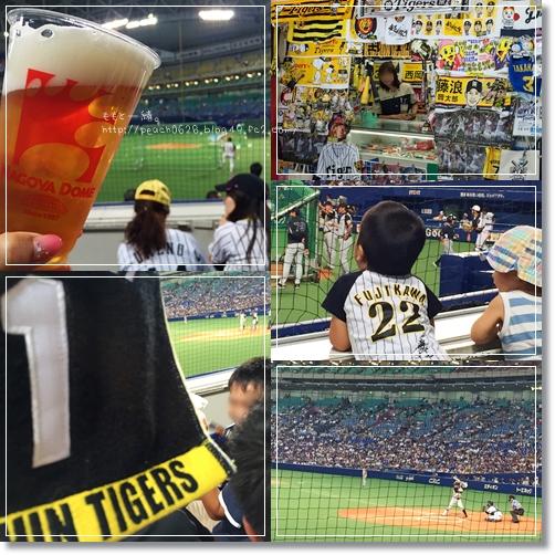 阪神戦2016