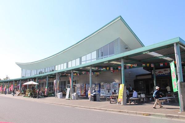 2016.10.26 道の駅あやま-3