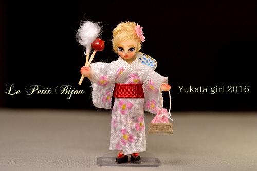 yukata girl 1
