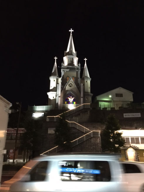 佐世保教会
