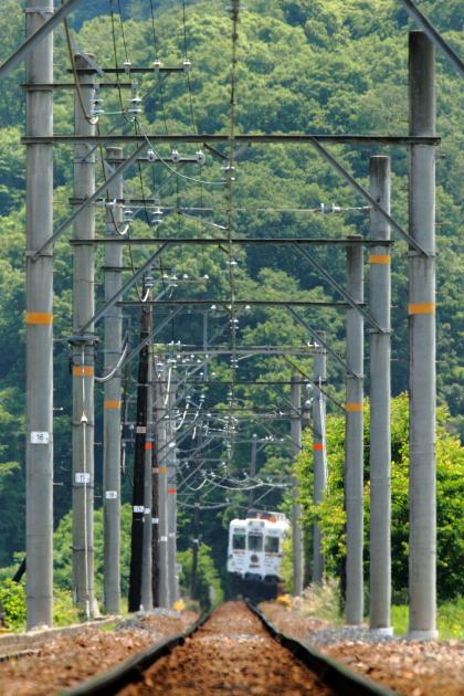 2016/5/21 和歌山電鐵貴志川線 山東~大池遊園