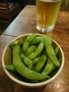 タイリリ枝豆