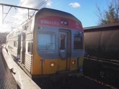 Katoomba Bahnhof