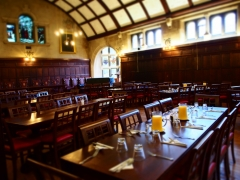 Cambridge Westminster College