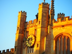 Trinity College Cambridge