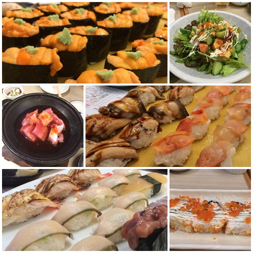 20160702 美登利寿司2