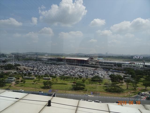 韓国 空港 1