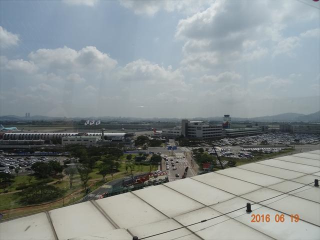 韓国 空港 2