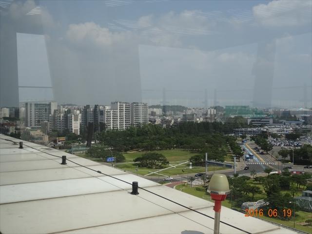 韓国 空港 3