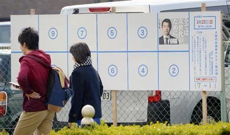 ②笹川ウンコババア小池のキモ若狭→投票率34.85%過去最低→橋下の末期にそっくり!
