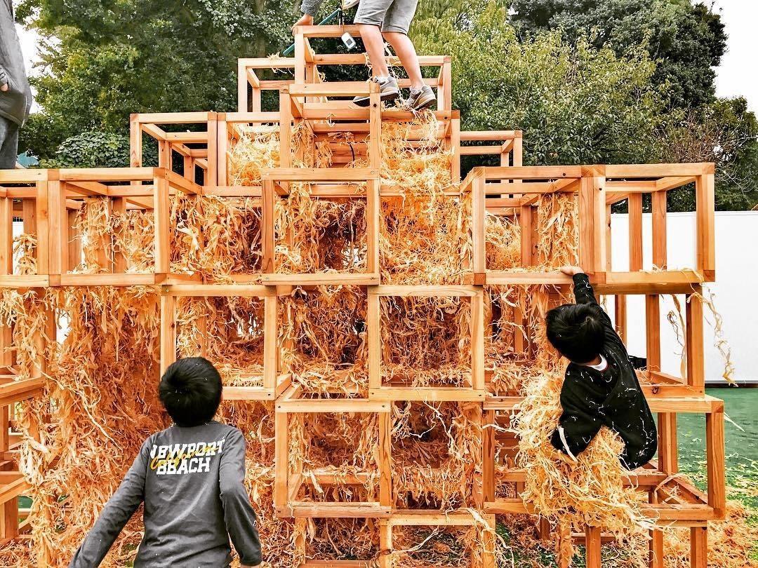 ③明治神宮外苑日本工業大学イベントで5歳男児焼死!悲痛な叫び!プロもシロウトもヘタクソだらけ!