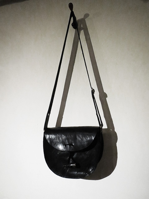 POESIAWEAR shoulderbag