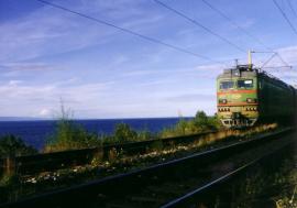 シベリア鉄道