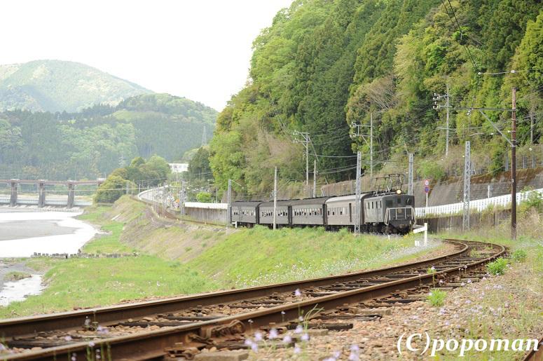 018 (5) - コピー2016 4 23 大井川鐡道 塩郷~地名 775 515 popoman