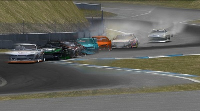 p-server drifting! ver4