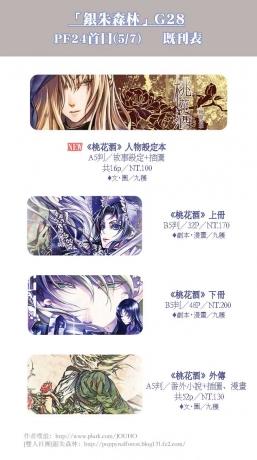 PF24-既刊漫畫長條圖