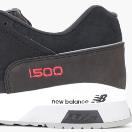 BRIEFING × New Balance MD1500FT