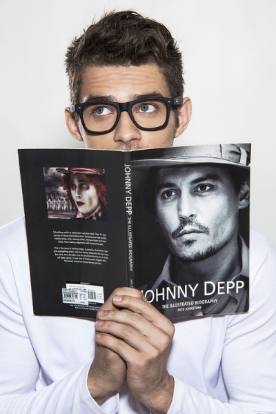 0909 How to be cool like Johnny Depp