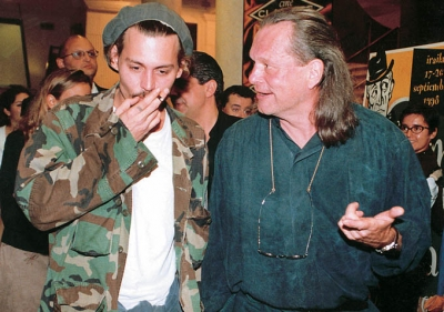 1018 johnnydepp terrygilliam