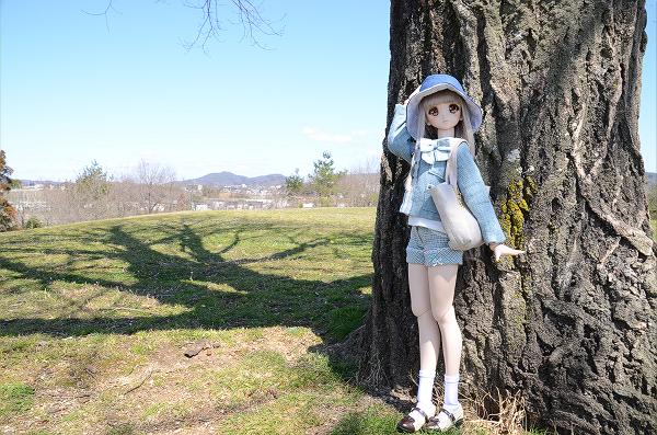 小隠里@三重の森林公園