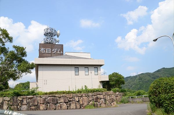 小隠里@神野山自然公園