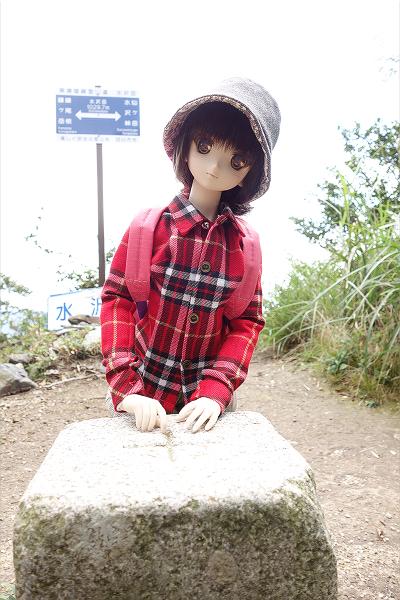 小隠里@鈴鹿セブンマウンテン