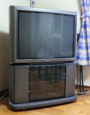 RGBテレビ①
