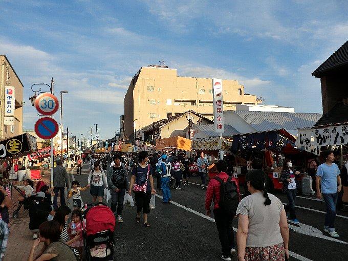刃物祭り⑤
