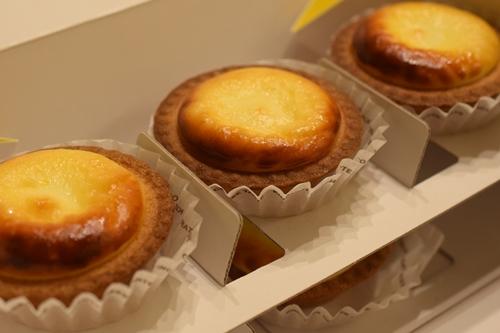BAKEのチーズタルト2