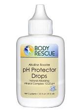 pH保護ドロップ