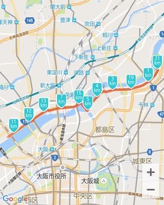 16_淀川市民マラソンコース