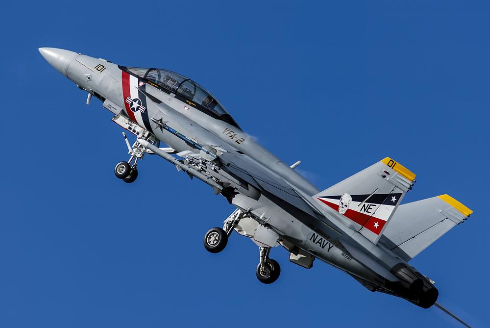 F/A-18その1