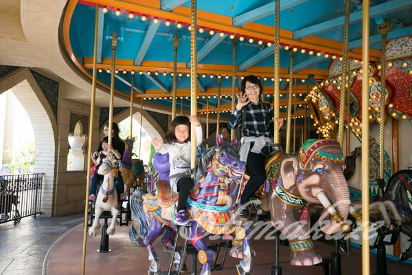 プーケットしまかぜ案内人日本旅行ディズニーシー