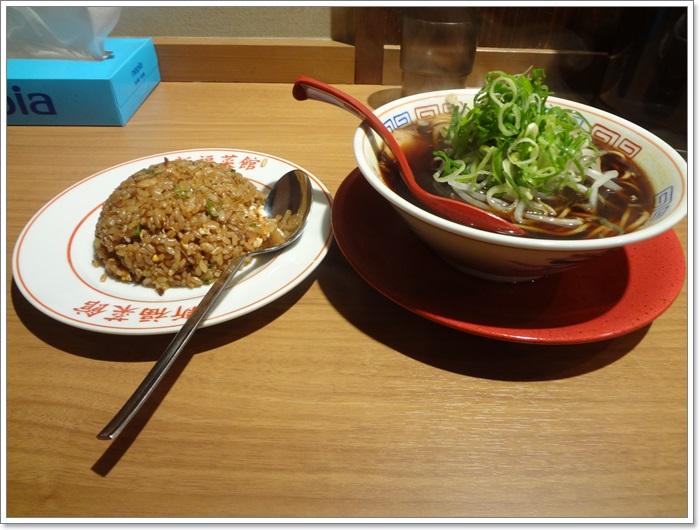 新福菜館DSC07735