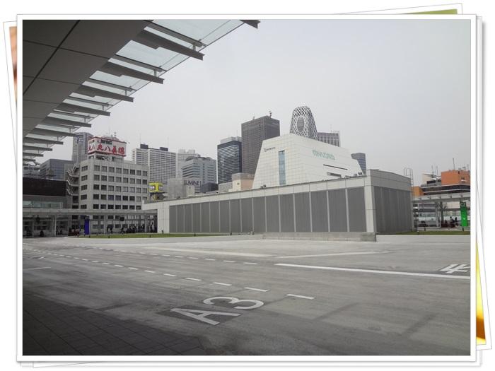 バスタ新宿DSC07805