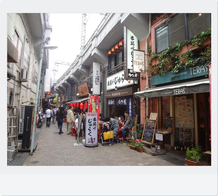 上野散策DSC07832
