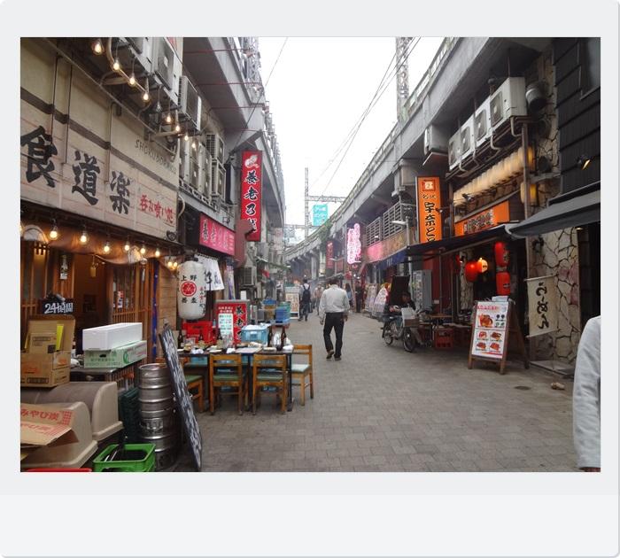 上野散策DSC07833