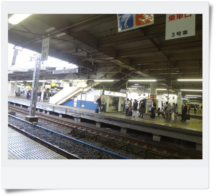上野駅 DSC07839