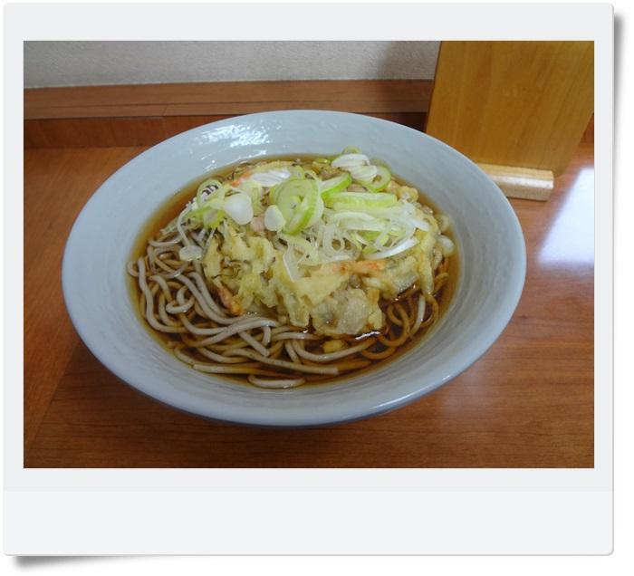 大江戸そば DSC07842