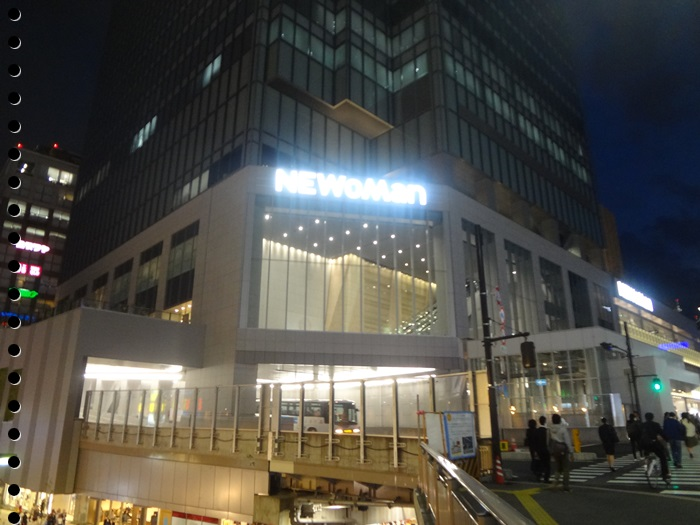 バスタ新宿DSC08050