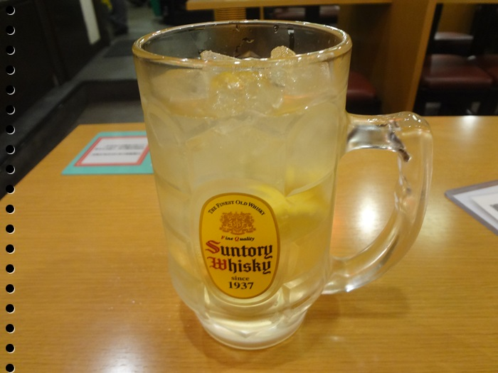一軒め酒場新宿DSC08046