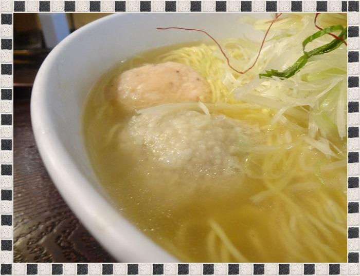 麺屋海神@新宿DSC08158