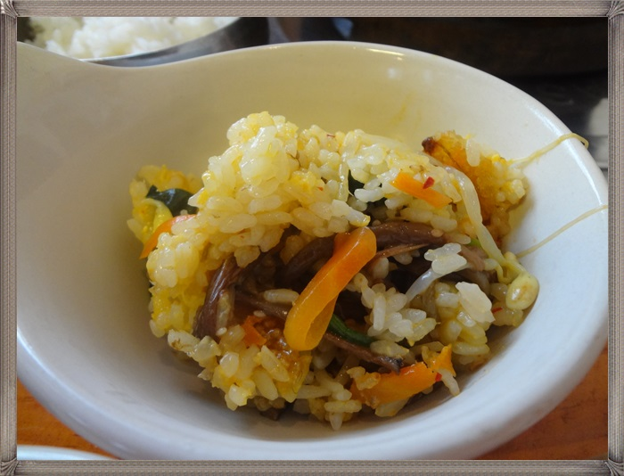 韓国家庭料理どらじDSC08189