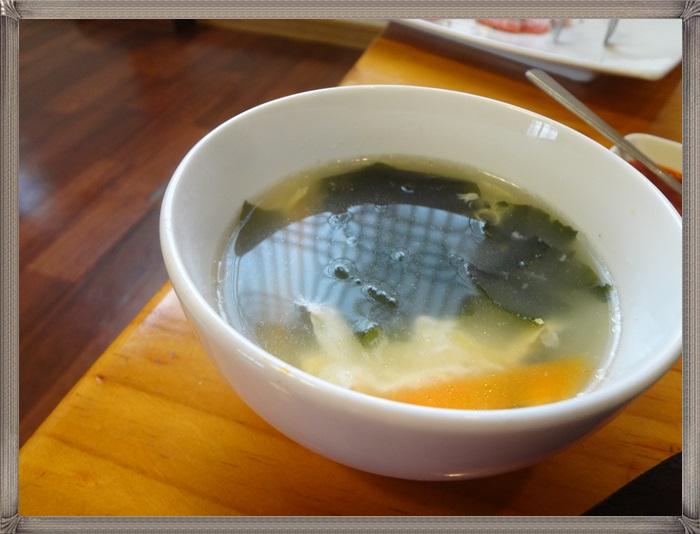 韓国家庭料理どらじDSC08192