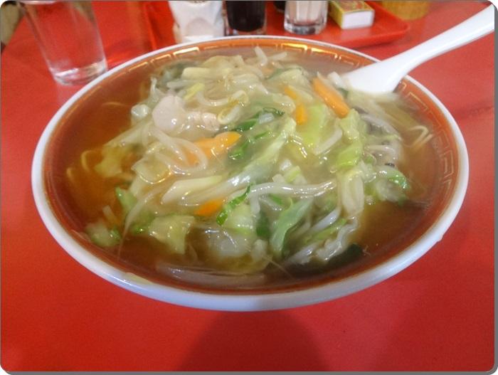 中国料理大陸DSC08266