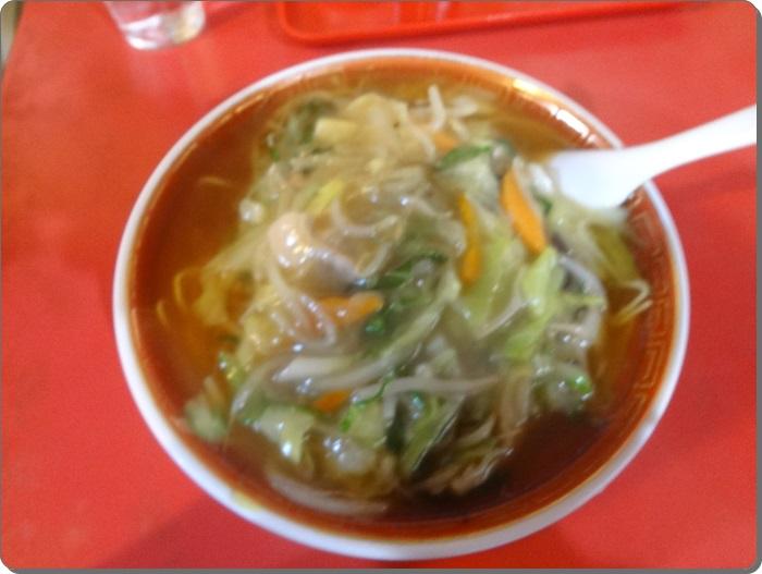 中国料理大陸DSC08267