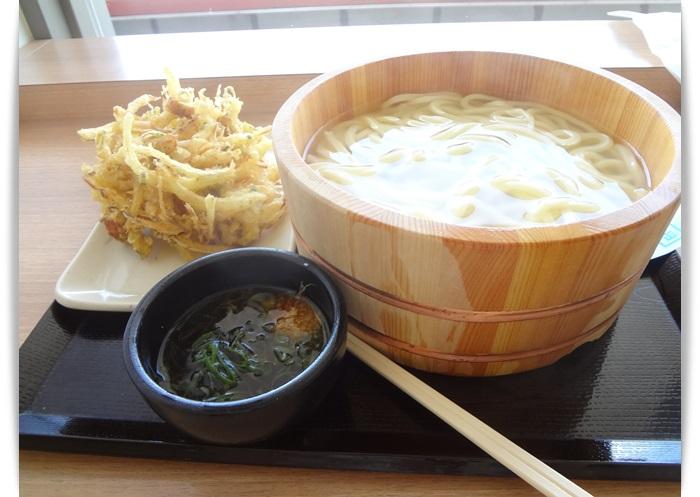 丸亀製麺DSC08420