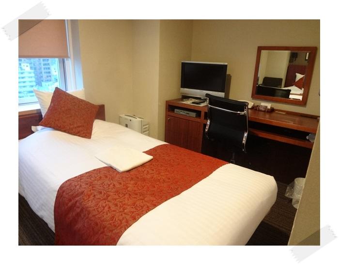 ホテルマイステイズ横浜 DSC08522