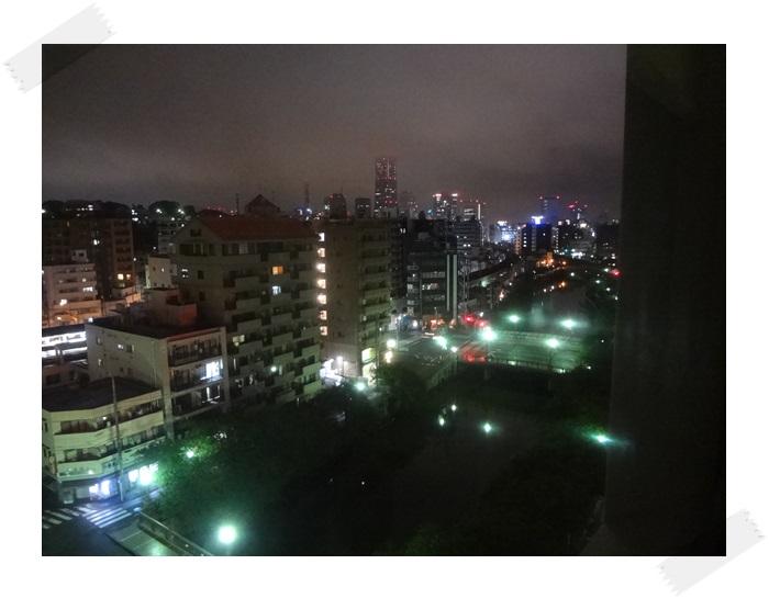 黄金町夜景 DSC08531